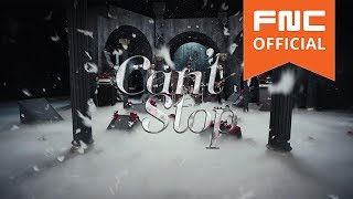 Gambar cover CNBLUE - Can't Stop M/V