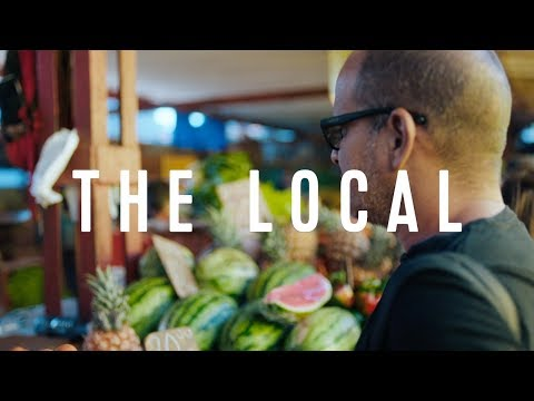 Royal Caribbean The Local: Cuba | E.2 The Host and the Chef