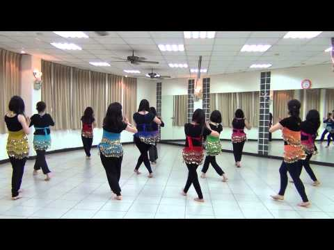 Made In India ------ Linedance