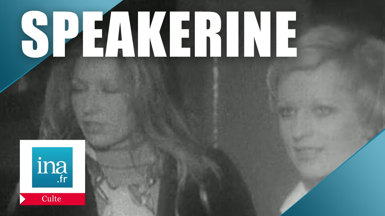 Speakerines 1975 Evelyne Leclercq et Christine Fresta | Archive INA