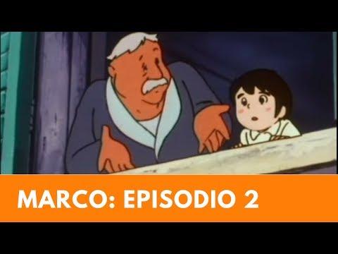 Marco: Episodio 2- Marco, un niño de Génova