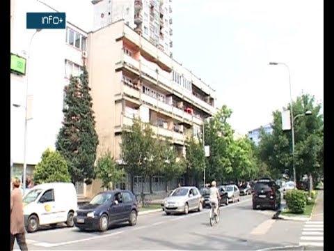 Zemljotres se osjetio u Gradišci