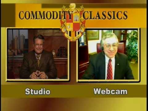 Commodity Classics 2008 - Michael Yorba Host