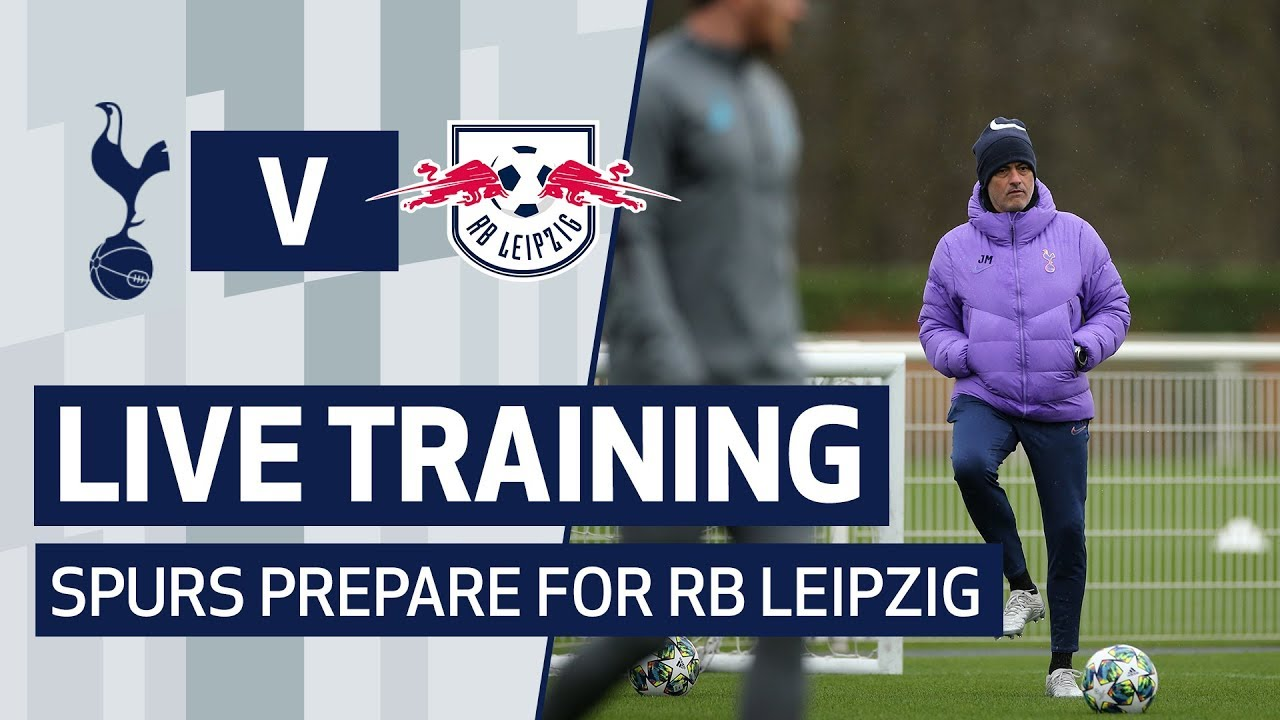 How to Watch Tottenham Hotspur vs. RB Leipzig, UEFA Champions ...