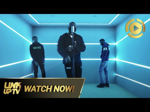 Big Tobz & Blittz - HB Freestyle (Season 3)   Link Up TV