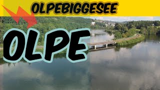 Olpe Biggesee