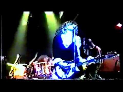 Hole - Huntington Beach - 1989 -turpertine