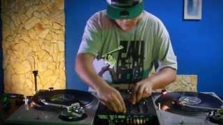 DJ NATO PK  ( PAU DE DÁ EM DOIDO) REC LIFE BRASIL