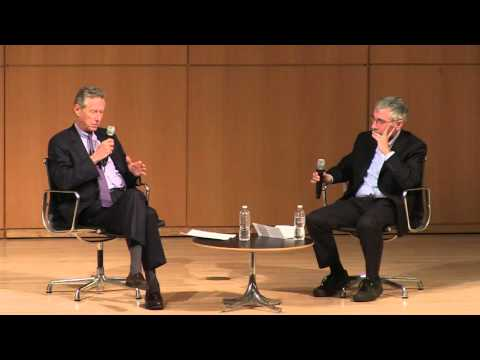 Saving the World Economy: Paul Krugman and Olivier Blanchard