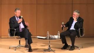 Saving the World Economy: Paul Krugman and Olivier Blanchard in Conversation