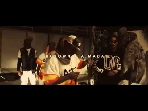 H Crown ft. A Mada  -My Squad