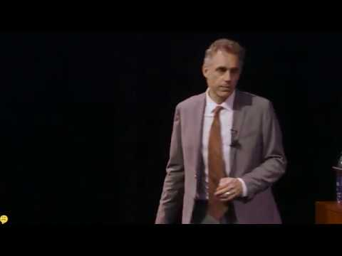 Jordan Peterson - Growing Up in a Fatherless Home