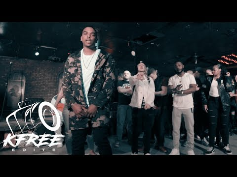 Tron x DG Savage x Leo Jones – No Breaks (Official Video) Shot By @Kfree313