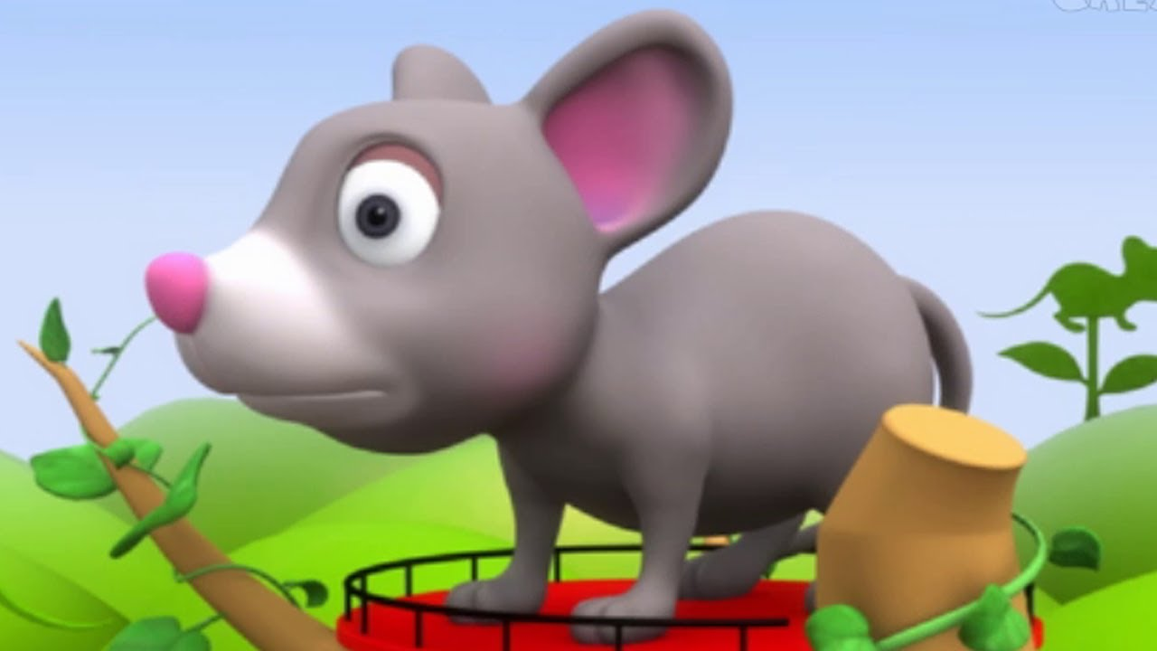rat song poem