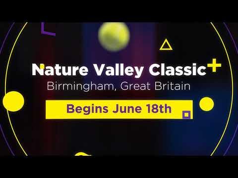 WTA TV: Live Coverage In Birmingham And Mallorca