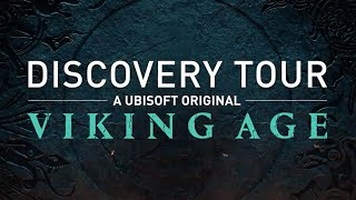 Assassin's Creed Valhalla - Discovery Tour: Viking Age Launch Trailer