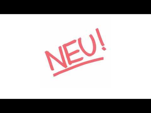 NEU! - Hallogallo