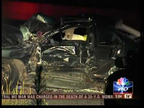 Holiday weekend sees 4 deadly wrecks