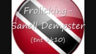 Frolicking-Sanell Dempster (TNT 2K10)