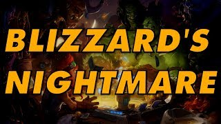 Blizzard Has An Amazingly Bad Week... Ending With US Senators Tearing Into Them
