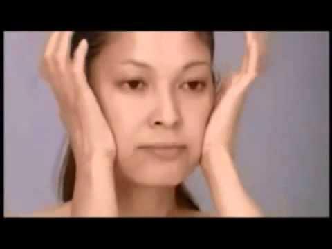 Японский массаж лица асахи. Японский массаж лица асахи Русская Озвучка