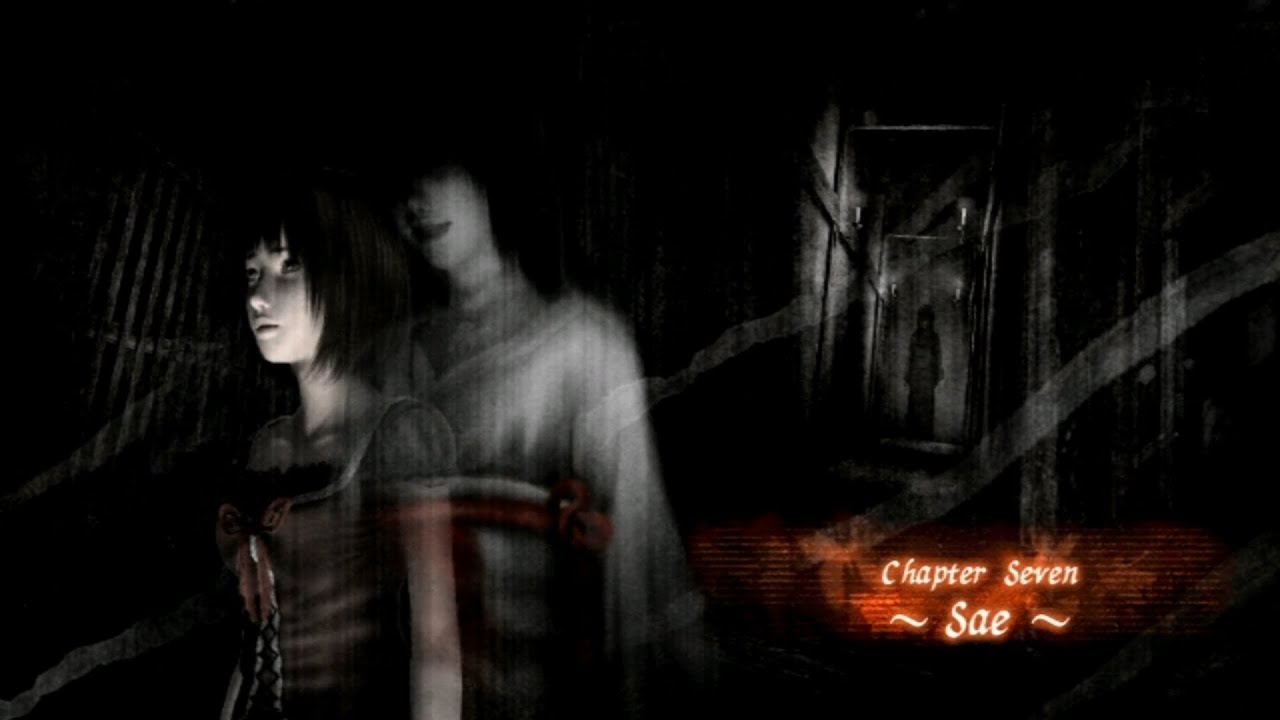 Fatal Frame 2: Wii Edition. 7 ~ Sae ~ Quality Walkthrough - YouTube