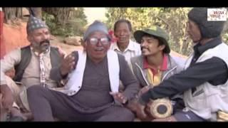 Nepali Dohori - Muskan Pasa and Fatauri