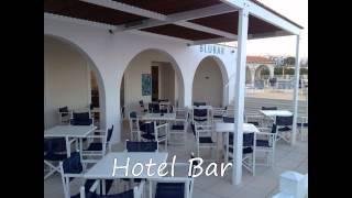 Hotel Playa Azul - Cala