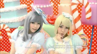 vuclip AKB48「Sugar Rush」ミュージッククリップ