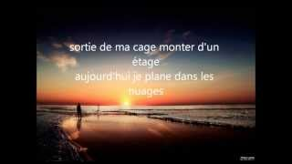 Zaho - Tourner la page (PAROLES)