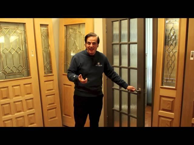 Royal Door :: Outswinging Exterior Doors