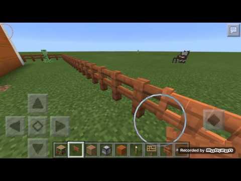 Minecraft Hileli Mod Bölüm 1 Evim Nasıl