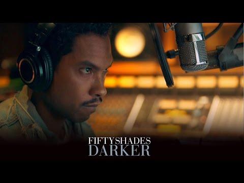 """Fifty Shades Darker - Miguel """"Crazy In Love (Version en Español) Detrás de la Cámaras."""