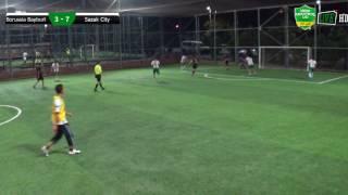 Borussia Bayburt & Sazak City -- Bayram Bozkurt Dk. 36