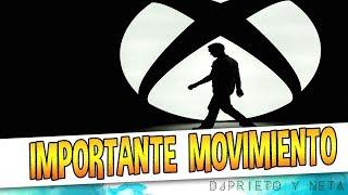 XBOX | IMPORTANTE MOVIMIENTO PARA SU FUTURO !