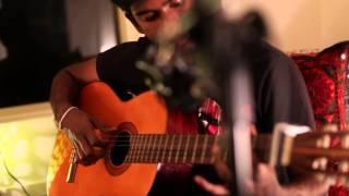 Aaja Piya Tohe Pyar Doon | Unplugged | Kavita Kalyan | Ft Kushan Dimantha
