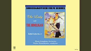 The Young Lady and the Hooligan: (Adagio)