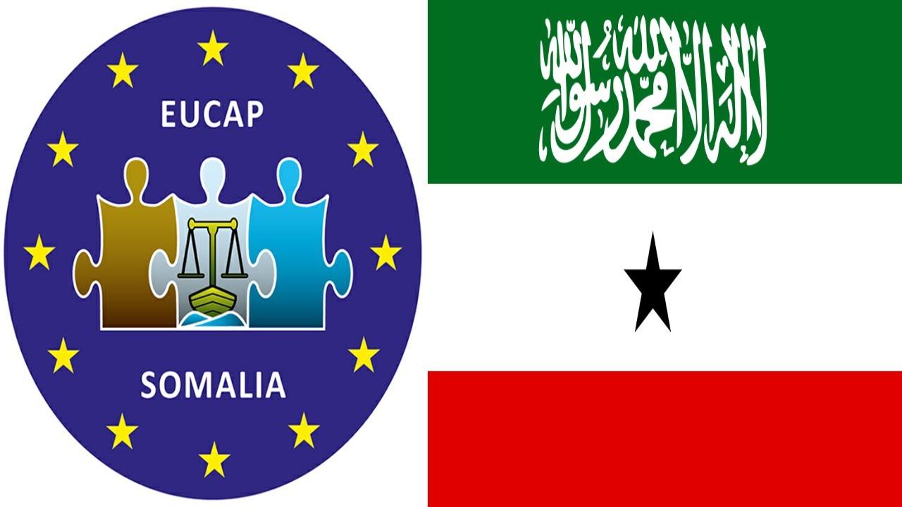 Hay'adda EUCAP Oo Somaliland, Maamul Goboleed ku Tilmaantay Iyo Ujeedada ka Dambaysa - YouTube