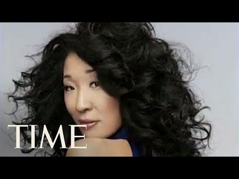 Sandra Oh Is the First Asian Woman To Be Nominated For A Best Actress Emmy   TIME