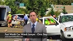 Fort Worth Car Wreck Lawyer