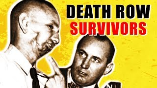 People Who SURVIVED DEATH ROW  FACT or FICTION?