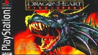 Dragonheart: Fire & Steel Game Review (PS1)