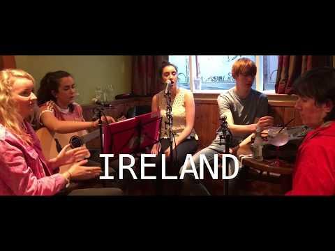 Ireland Travel Video