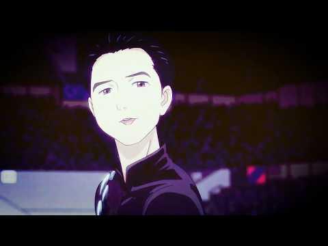 yuri on ice ||dance monkey|| AMV
