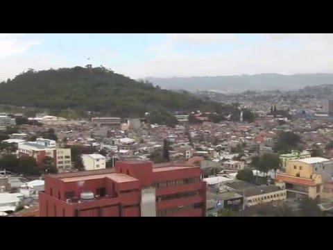 Tegucigalpa MDC 2016