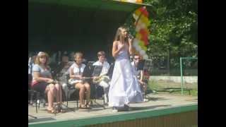 Мария Патрушева песня из фильма Титаник.avi