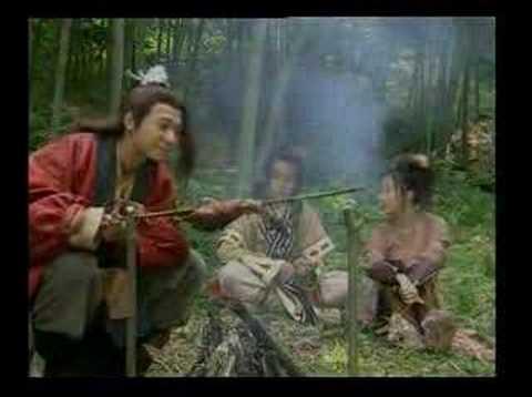 Kom ViSaid StonFar (Ept.8/35) 1/4 (Chinese Movie in Thai)