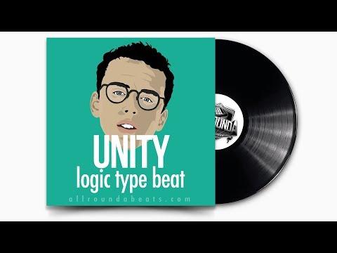 "Logic Type Beat 2018 - ""Unity"" | Free DL | Rap/Hip Hop Instrumental 2018"