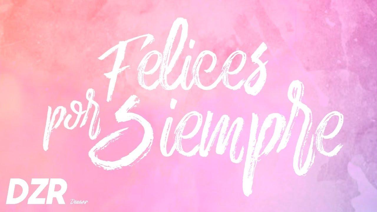felices-por-siempre-dezear-ft-kako-video-lyric-rap-romanrico-2018-dezear-oficial