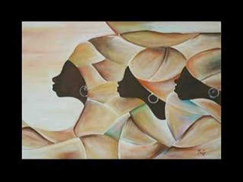 African art discussion with African Encounters